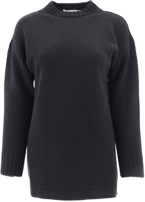 Christian Dior Rather Be Sailing Knitted Jumper