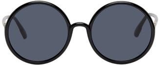 Christian Dior Black SoStellaire3 Sunglasses