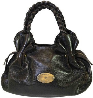 Mulberry Brown Leather Handbags