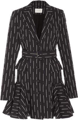 Alexis Kaedan Mini Blazer Dress