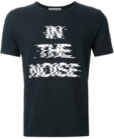 Anrealage 'In the Noise' T-shirt