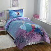 Disney Frozen Light Up The Sky Twin Comforter with Sham