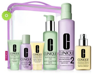 Clinique Great Skin Everywhere 1 & 2 7-Piece Set