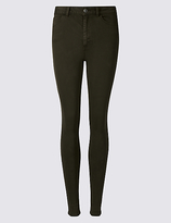 M&S Collection Mid Rise Super Skinny Jeans
