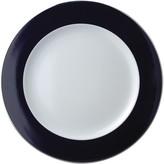Bernardaud Opaline Navy Blue Platinum Service Plate