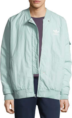 adidas Men's Padded Bomber Jacket