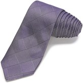 John Varvatos Opti-Block Narrow Tie (For Men)