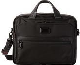 Tumi Alpha 2 - Organizer Brief Briefcase Bags