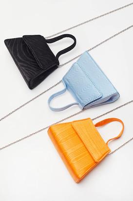 Urban Outfitters Super-Mini Trapezoid Bag