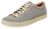 John Varvatos Mick Crepe Low Top Sneaker