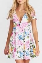 Show Me Your Mumu Ibiza Floral Dress