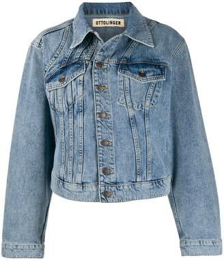 Ottolinger denim jacket