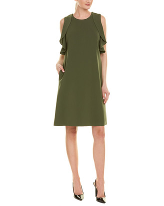 Lafayette 148 New York Kaydence Shift Dress