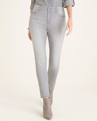 Chico's Secret Stretch Jeggings