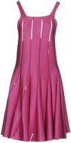 Philipp Plein Short dresses - Item 34780351