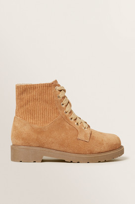 Seed Heritage Hiking Boots