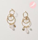 LOFT Gemstone Earrings