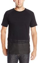 Zoo York Men's Formation Crew Neck Short Sleeve Fashion Knit Top