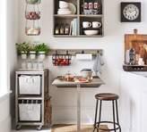 "Pottery Barn 17"" Wall Cabinet"