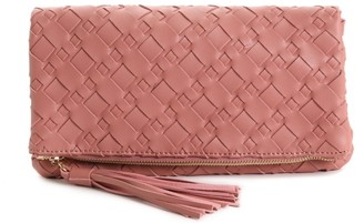 Urban Expressions Isolde Clutch