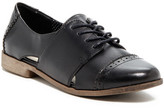 Restricted Becca Cutout Oxford