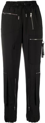 Diesel Multi-Pocket Utility Pants