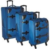 Diane von Furstenberg Julie Three-Piece Set Luggage