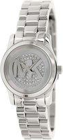 Michael Kors Women's Runway MK3303 Stainless-Steel Quartz Watch