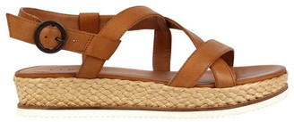 Linea Rope Sandals