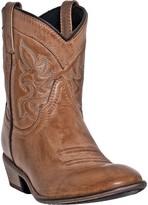Dan Post Dingo Leather Boots - Willie
