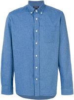 Woolrich denim shirt
