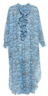 Yvonne S 3/4 length dress
