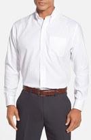 Cutter & Buck Men's 'Nailshead' Classic Fit Sport Shirt