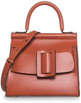 Boyy Karl 24 Leather Tote