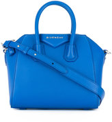 Givenchy mini Antigona tote - women - Goat Skin - One Size