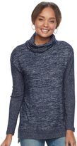 SONOMA Goods for Life Women's SONOMA Goods for LifeTM Marled Cowlneck Sweater