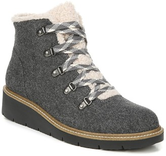 Dr. Scholl's So Cozy Women's Ankle Boots
