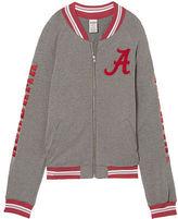 PINK University Of Alabama Varsity Bomber Jacket