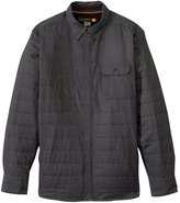 Quiksilver Waterman's Greenport Long Sleeve Shirt Jacket 8123892
