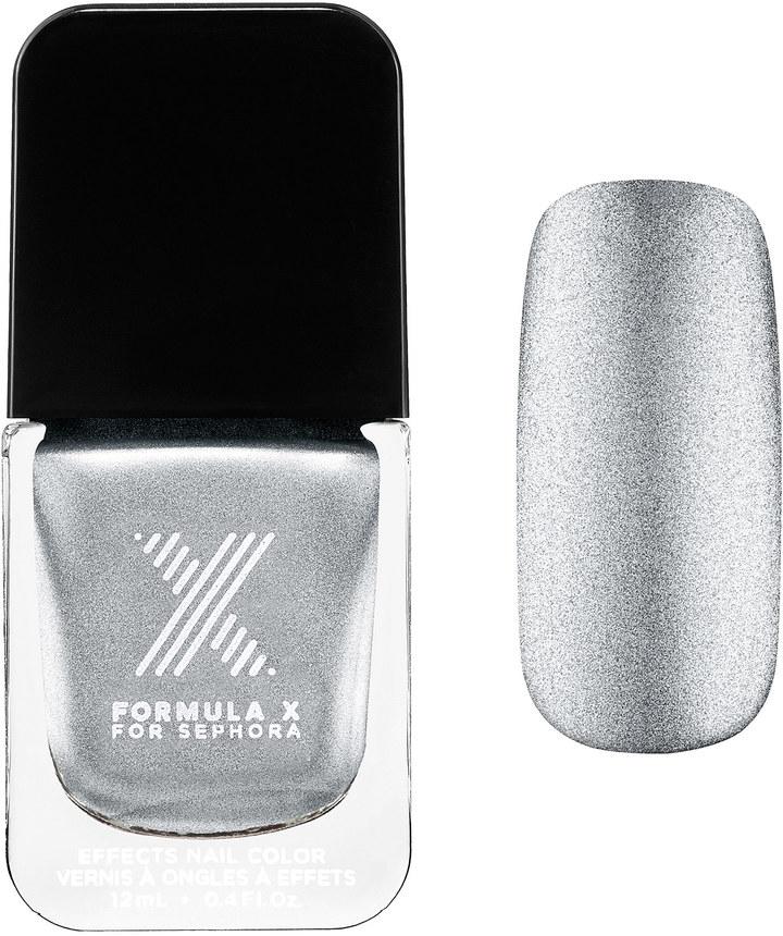 Chromes – Nail Polish Effect