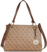 GUESS SG696509 Jacqui Double Handle Shoulder Bag