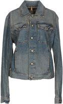 GUESS Denim outerwear - Item 42604476