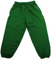 Jerzees Schoolwear Jerzees Schoolgear Childrens/Kids Unisex Jog Pant / Jogging Bottoms (S)
