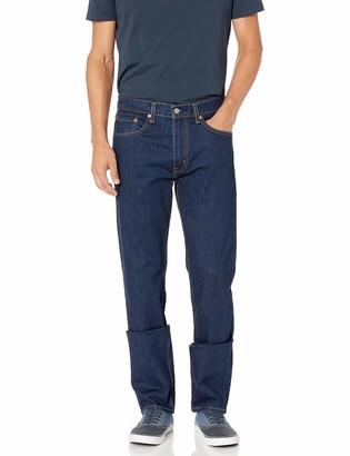 Levi's Men's 505 Regular-Fit-jeans