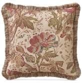"Croscill Camille 18"" Square Decorative Pillow"
