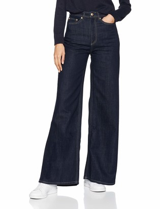 Won Hundred Women's Kimmy Bootcut Jeans