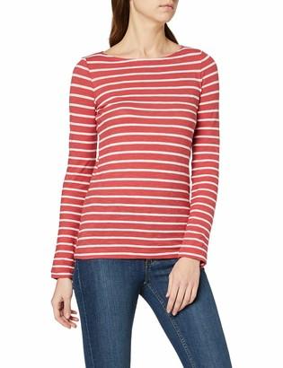 Marc O'Polo Women's 219652597 Long Sleeve Top