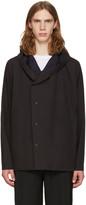 Stephan Schneider Black Joy Jacket