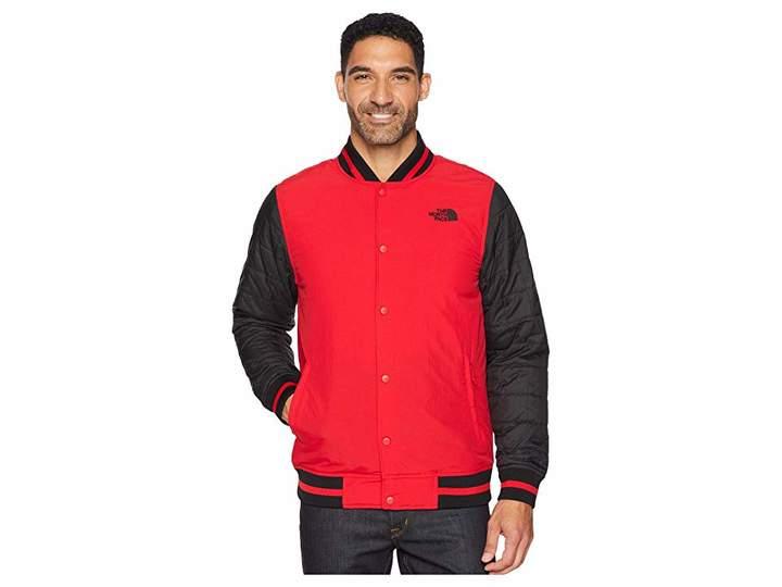 The North Face Transbay Insulated Varsity Jacket