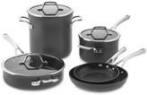 Calphalon Elite Nonstick 8-Piece Cookware Set